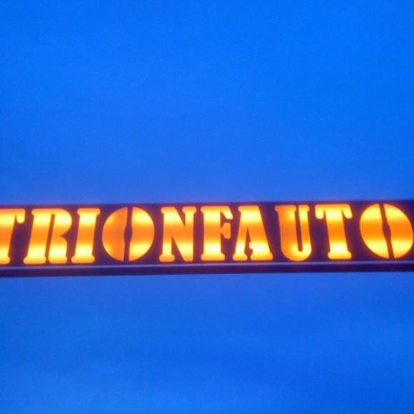 Trionfauto