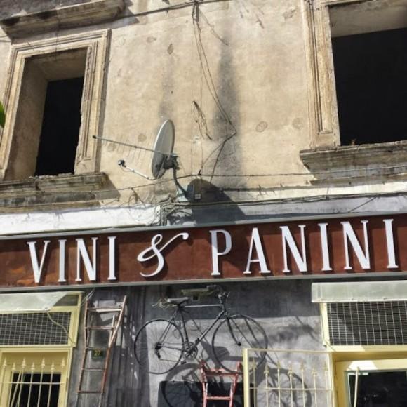 Vini&Panini