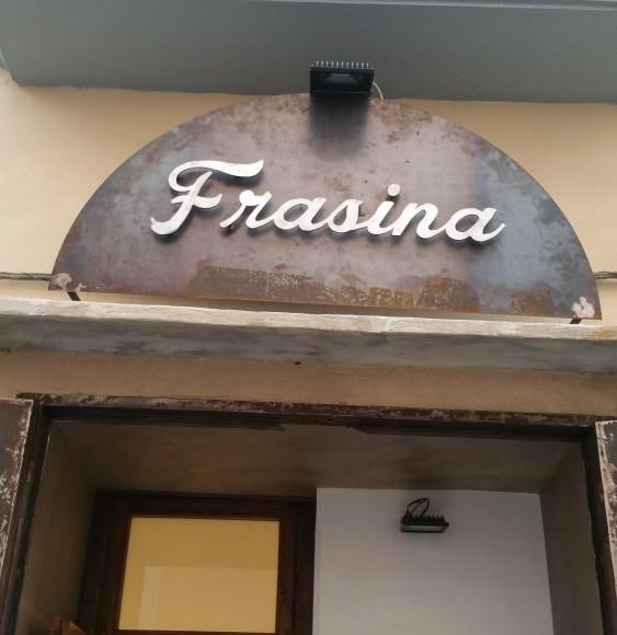 Frasina 1